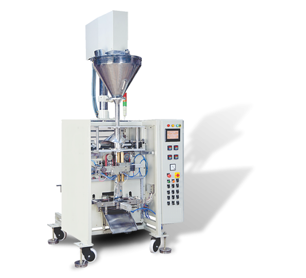 prPulses Packing Machine Manufacturer in Faridabad